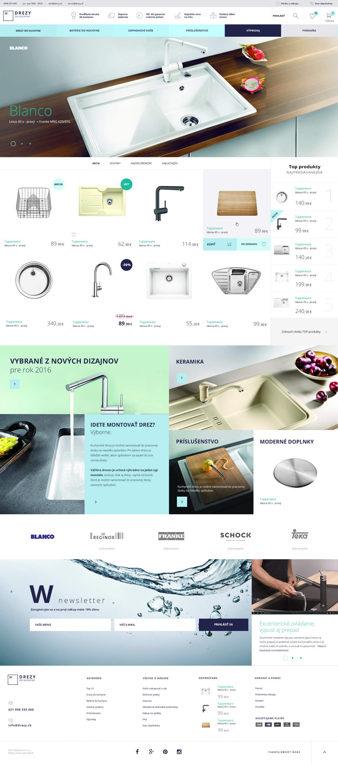 webniture-homepage