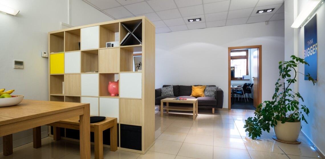 SmartBase office