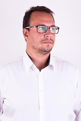 Kamil Kušnirák - CEO & Founder