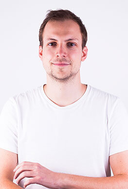Ondrej Kolimár - Technology Lead & Partner