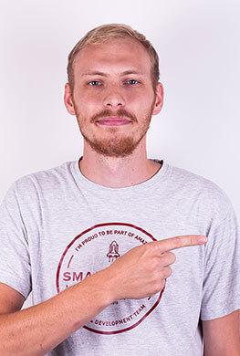 Viliam Mihálik